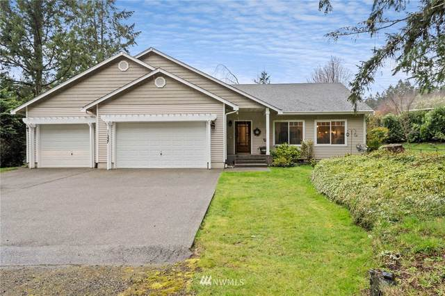 11227 Creviston Drive NW, Gig Harbor, WA 98329 (#1748156) :: Shook Home Group