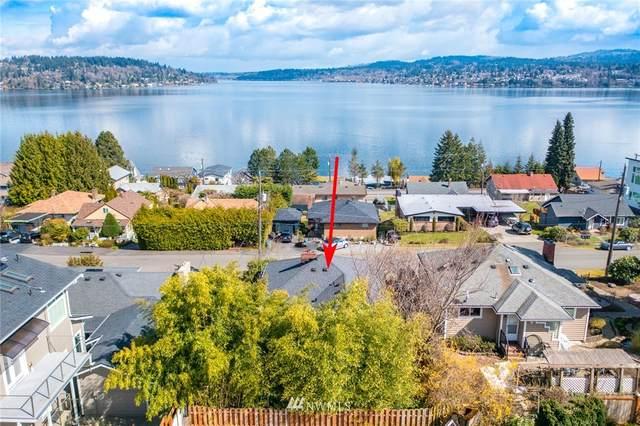 10635 Dixon Drive S, Seattle, WA 98178 (#1748169) :: Shook Home Group