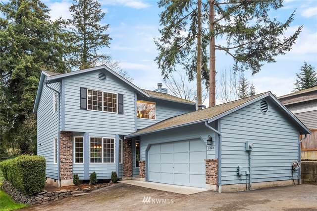 2042 9th Street W, Kirkland, WA 98033 (#1748175) :: Shook Home Group