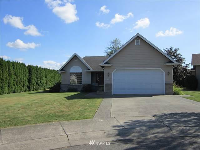 411 Dennison Lane, Nooksack, WA 98276 (#1748187) :: Shook Home Group