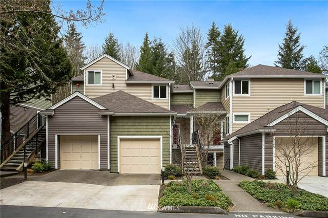 5000 NW Village Park Drive E226, Issaquah, WA 98027 (#1748206) :: Ben Kinney Real Estate Team