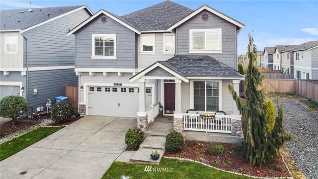 1309 28th Street NW, Puyallup, WA 98371 (#1748219) :: Urban Seattle Broker