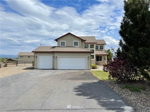 271 Fieldstone Court, Ellensburg, WA 98926 (#1748230) :: Better Homes and Gardens Real Estate McKenzie Group