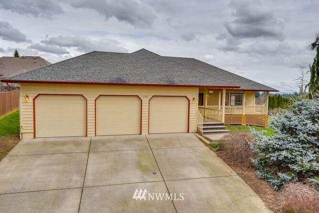 1191 E Caples Court, La Center, WA 98629 (#1748234) :: Better Properties Real Estate