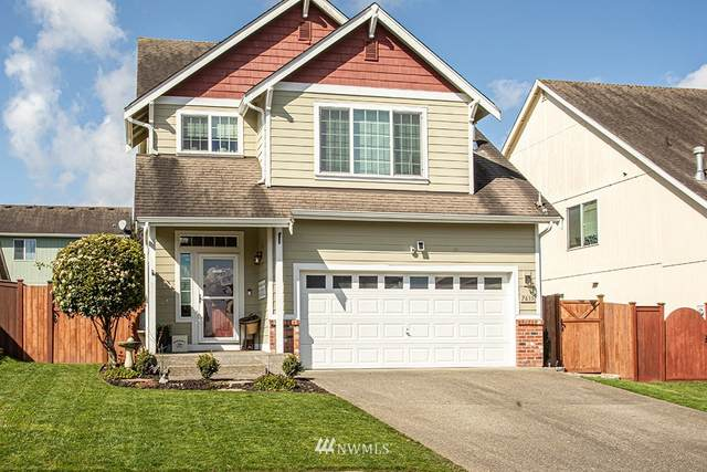 7635 Trica Avenue NE, Bremerton, WA 98311 (#1748239) :: Costello Team