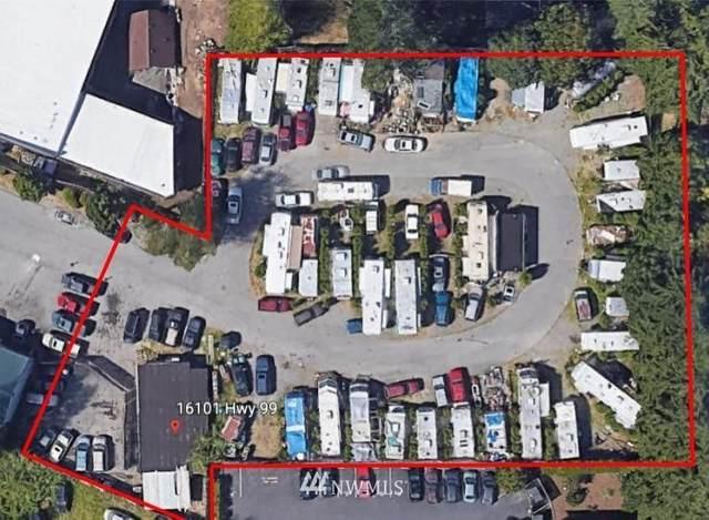 16101 Highway 99, Lynnwood, WA 98087 (#1748249) :: The Torset Group