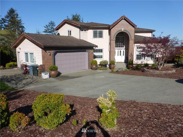2593 Madrona Point Lane, Steilacoom, WA 98388 (#1748252) :: Northwest Home Team Realty, LLC