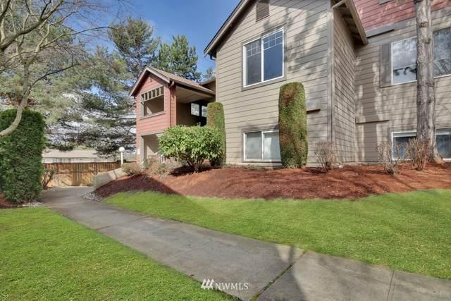 10825 SE 200th Street A201, Kent, WA 98031 (#1748264) :: M4 Real Estate Group