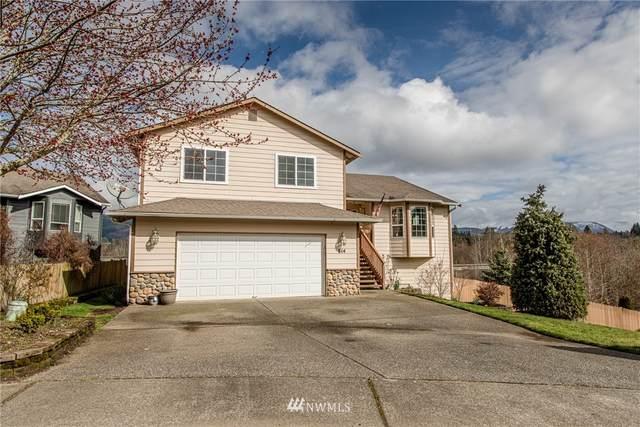 814 N Granite Avenue, Granite Falls, WA 98252 (#1748301) :: M4 Real Estate Group