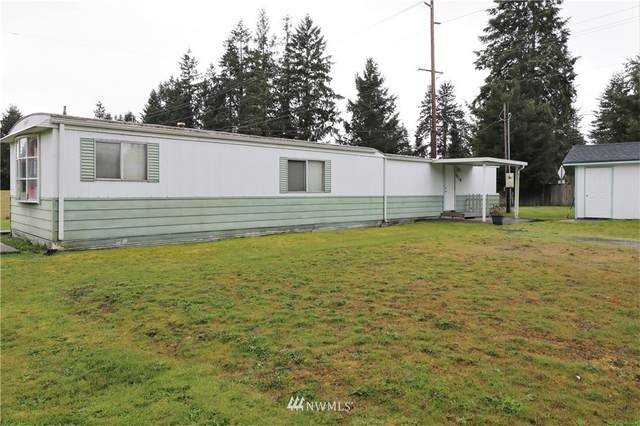 5016 Meridian Road SE, Olympia, WA 98513 (#1748326) :: Northwest Home Team Realty, LLC