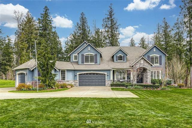 2034 298th Cres SE, Fall City, WA 98024 (#1748362) :: Costello Team