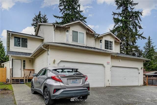 11818 2nd Drive SE A, Everett, WA 98208 (#1748371) :: M4 Real Estate Group