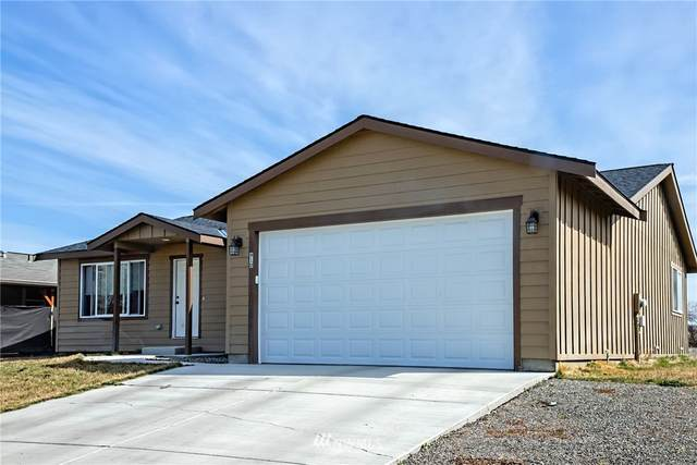 910 Rainier Dr, Kittitas, WA 98926 (#1748378) :: Keller Williams Realty