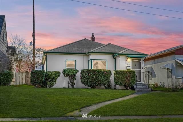3532 S Cushman Avenue, Tacoma, WA 98418 (#1748391) :: TRI STAR Team   RE/MAX NW