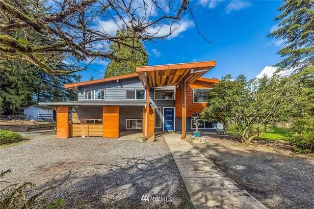 8411 164th Street SE, Snohomish, WA 98296 (#1748395) :: Urban Seattle Broker