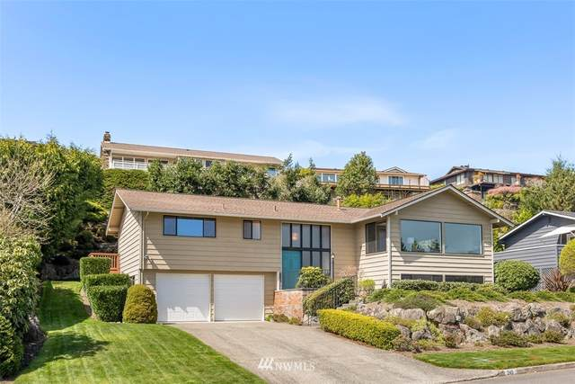 245 174th Place NE, Bellevue, WA 98008 (#1748420) :: Costello Team