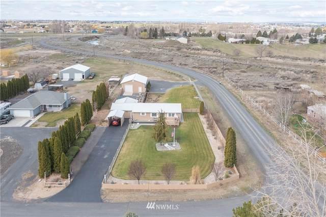 5276 Crystal Springs Place NE, Moses Lake, WA 98837 (#1748443) :: Better Properties Real Estate