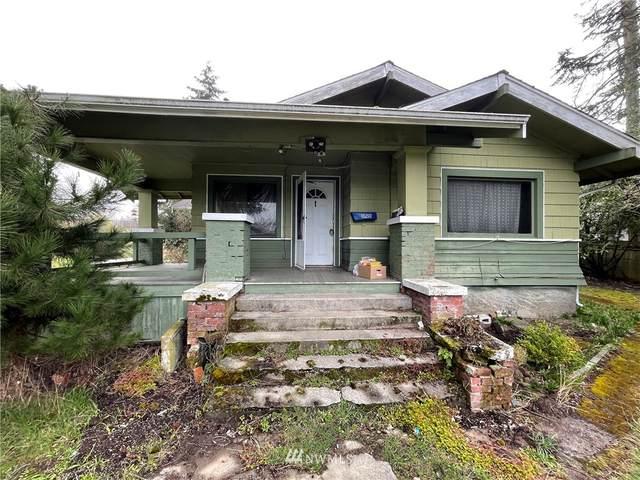 1003 S Adams Street, Tacoma, WA 98405 (MLS #1748453) :: Brantley Christianson Real Estate