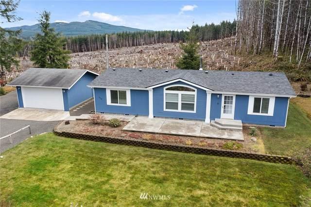310 W Satsop Drive, Elma, WA 98541 (#1748456) :: Ben Kinney Real Estate Team