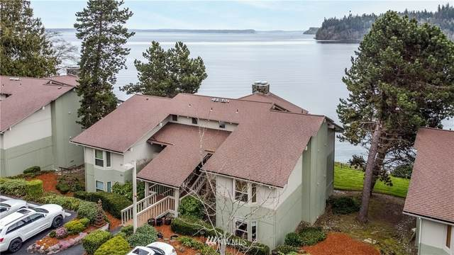 120 Admiralty Lane #358, Port Ludlow, WA 98365 (#1748459) :: M4 Real Estate Group