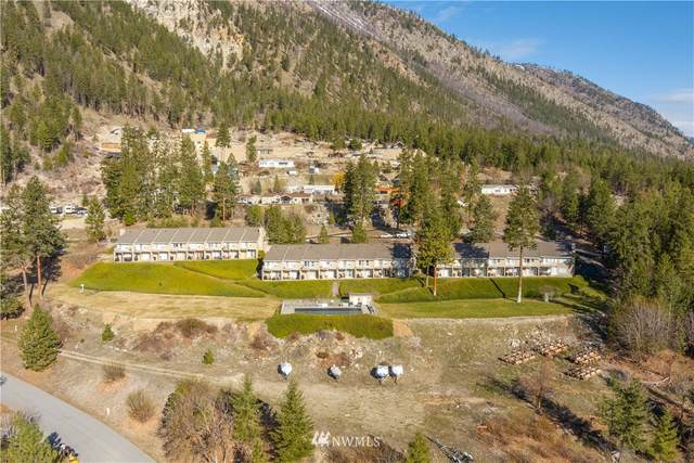 11415 S Lakeshore Road #14, Chelan, WA 98816 (#1748506) :: Costello Team