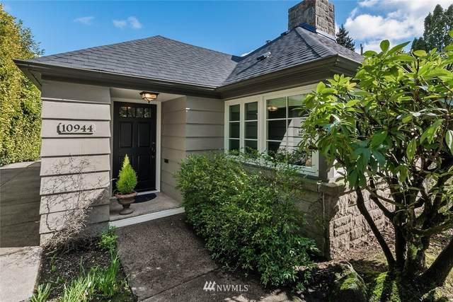 10944 23rd Avenue NE, Seattle, WA 98125 (#1748509) :: Shook Home Group