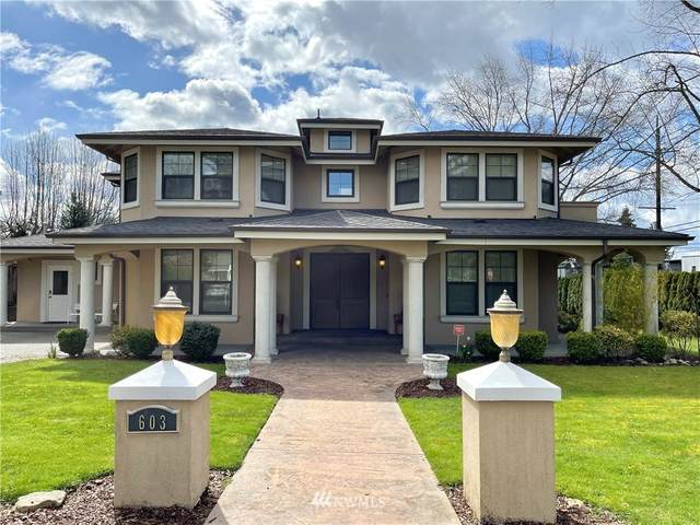603 9th Avenue, Kirkland, WA 98033 (#1748511) :: Costello Team