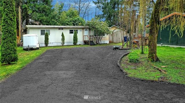 10032 214th Place SE, Snohomish, WA 98296 (#1748513) :: Icon Real Estate Group