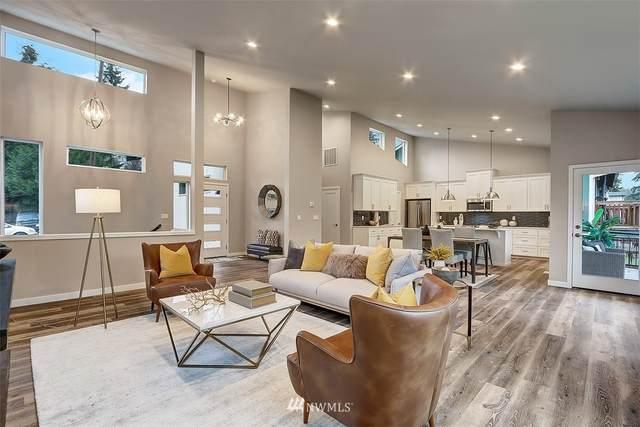 5911 S Fountain Street, Seattle, WA 98178 (#1748514) :: Shook Home Group
