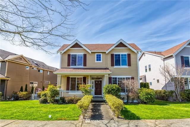 19320 NE 65th Way, Redmond, WA 98052 (#1748544) :: Ben Kinney Real Estate Team