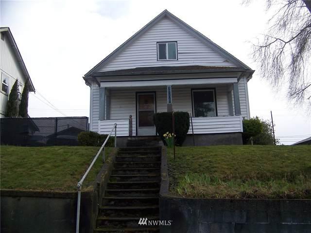 2509 S J Street, Tacoma, WA 98405 (#1748568) :: Urban Seattle Broker