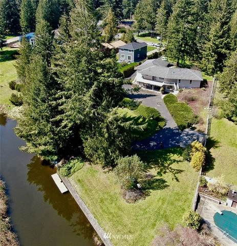 16026 Lawrence Place SE, Yelm, WA 98597 (#1748574) :: M4 Real Estate Group