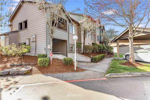 10825 SE 200th Street C101, Kent, WA 98031 (#1748601) :: Engel & Völkers Federal Way