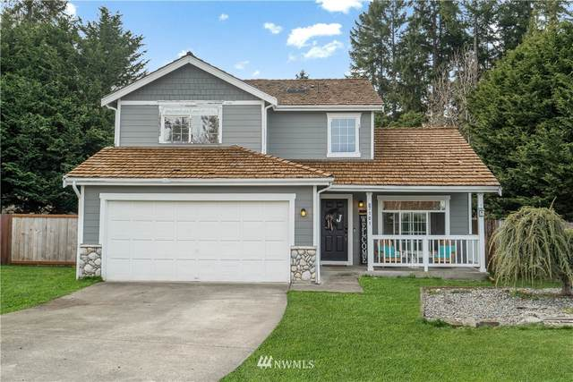 7101 200th Street Ct E, Spanaway, WA 98387 (#1748604) :: Better Properties Real Estate