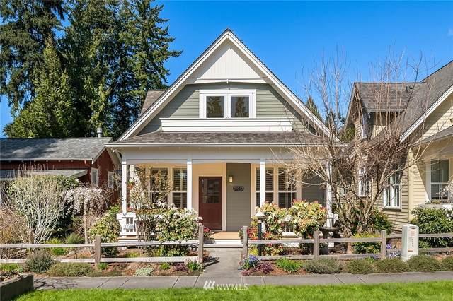 10510 128th Avenue NE, Kirkland, WA 98033 (#1748609) :: M4 Real Estate Group