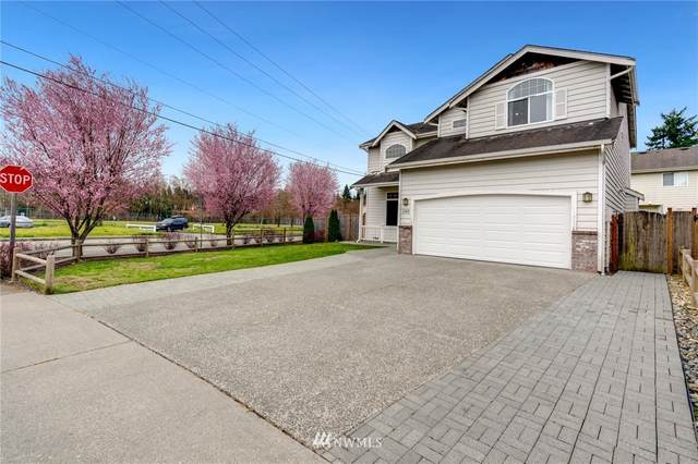 1320 237th Place SW, Bothell, WA 98021 (#1748619) :: NW Home Experts