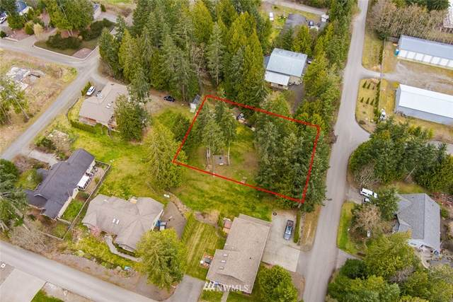 106 Louisa Street, Port Townsend, WA 98368 (#1748630) :: Ben Kinney Real Estate Team