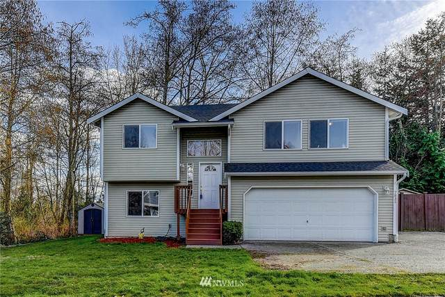 7835 Upper Ridge Road, Everett, WA 98203 (#1748633) :: Better Properties Real Estate