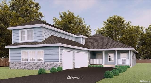 7946 Keanland Park Lane SE, Olympia, WA 98501 (#1748639) :: Northwest Home Team Realty, LLC