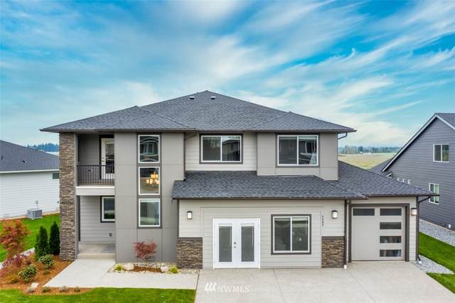 6805 232nd Ave E ( Lot 44 ), Buckley, WA 98321 (#1748668) :: Engel & Völkers Federal Way