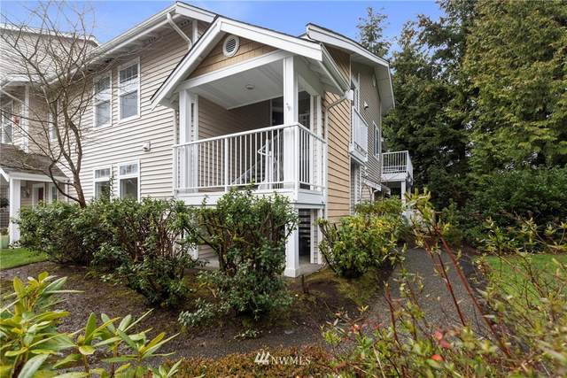 5400 Harbour Pointe Boulevard C104, Mukilteo, WA 98275 (#1748671) :: Ben Kinney Real Estate Team