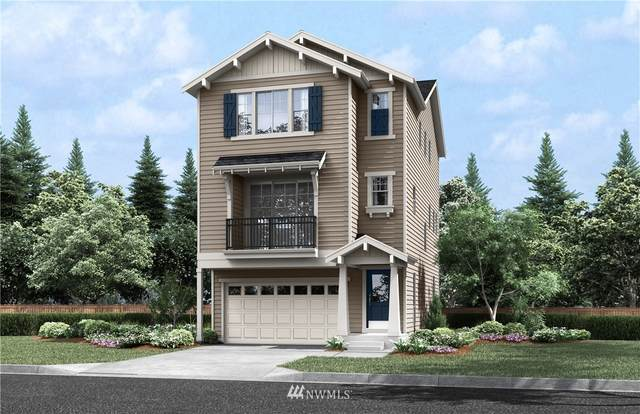 13304 23rd Drive SE #19, Mill Creek, WA 98012 (#1748676) :: Pickett Street Properties