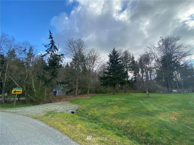 0 Crestview Drive, Camano Island, WA 98282 (#1748686) :: Better Properties Real Estate