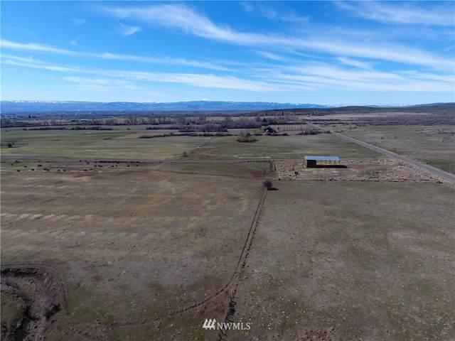 5 Gage Road, Ellensburg, WA 98926 (MLS #1748693) :: Brantley Christianson Real Estate