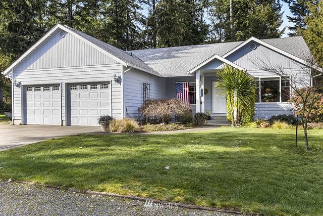 5325 139th Street Ct NW, Gig Harbor, WA 98332 (#1748694) :: Keller Williams Realty