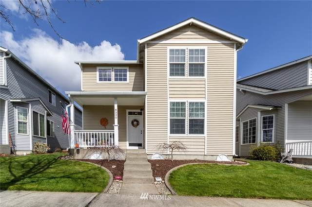 8330 Sweetbrier Loop SE, Olympia, WA 98513 (#1748710) :: Shook Home Group