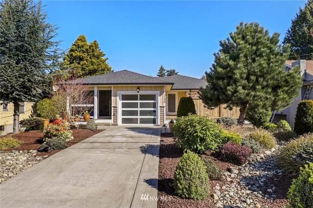 1720 NW 96th Street, Seattle, WA 98117 (#1748722) :: Urban Seattle Broker