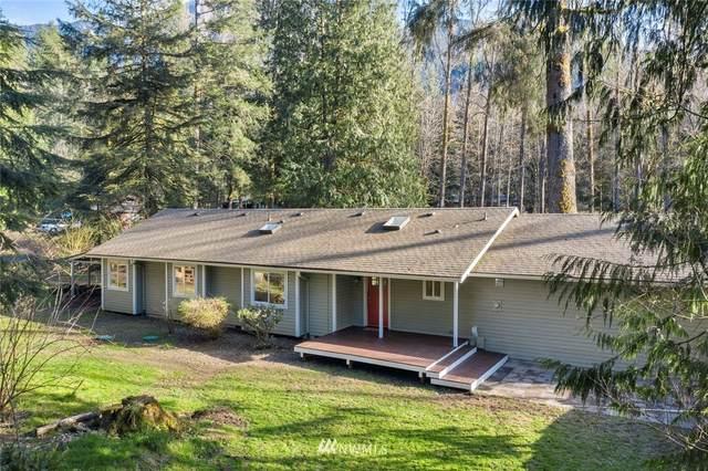 16916 464th Way SE, North Bend, WA 98045 (#1748736) :: M4 Real Estate Group