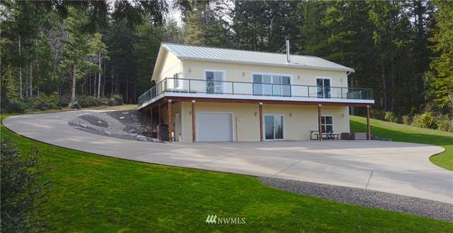 2055 Lost Creek Lane NW, Bremerton, WA 98312 (#1748748) :: Provost Team | Coldwell Banker Walla Walla