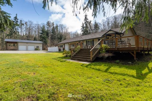 410 Houston Road, Coupeville, WA 98239 (#1748751) :: TRI STAR Team | RE/MAX NW